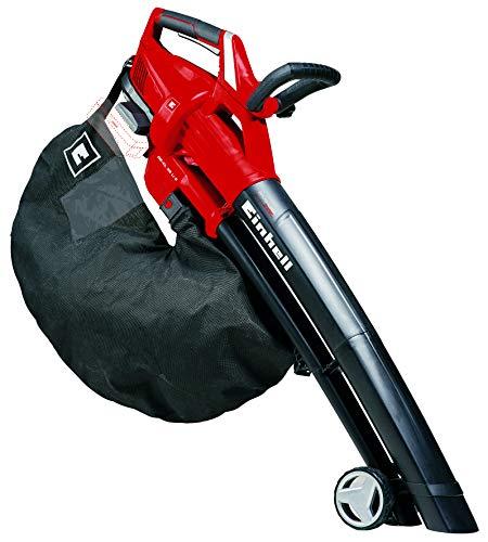 Einhell cordless leaf vacuum leaf blower GE-CL 36 Li E Power X-Change