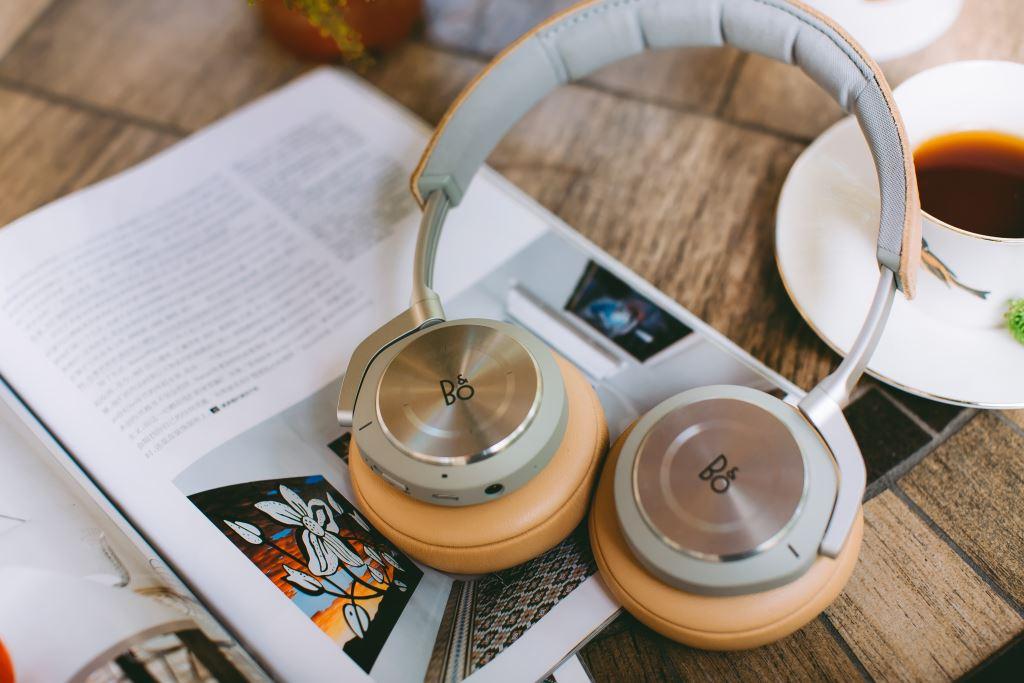 Noise Cancelling Kopfhörer zur Geräuschreduzierung