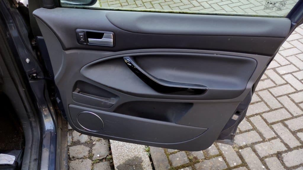 Schalldämmung im Auto